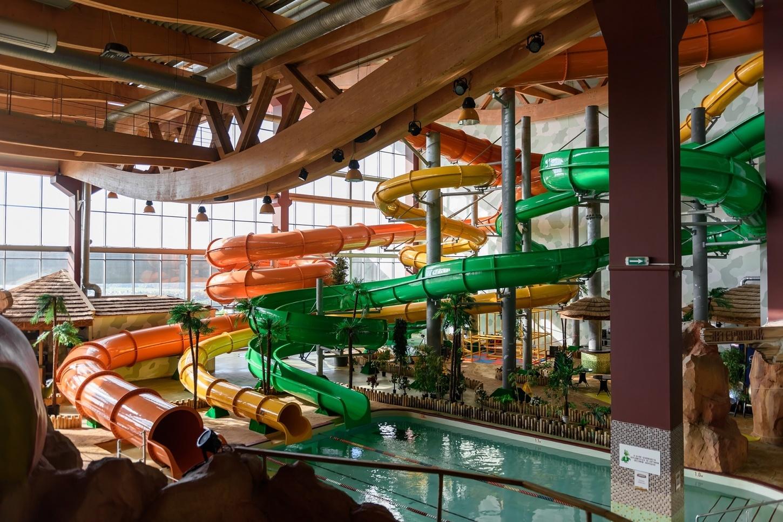 аквапарк уфа картинка модном культурном месте