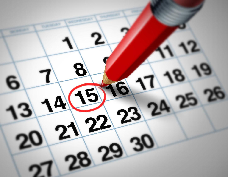Что такое календарь как он появился, Что такое Лунный календарь? Вся правда о Лунном 28 фотография