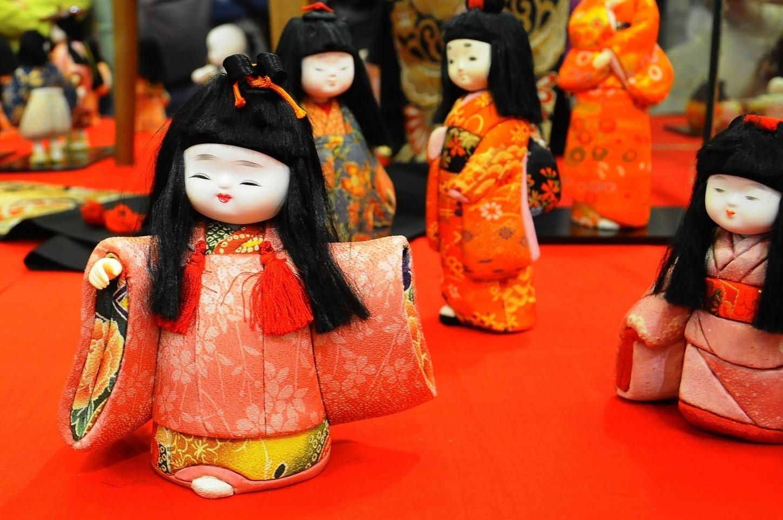 состоявшемся известная японская кукла фото вот самые