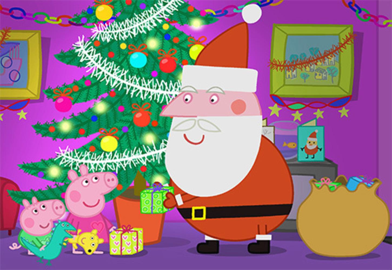 Раскраски Свинка Пеппа Свинка Пеппа игры онлайн