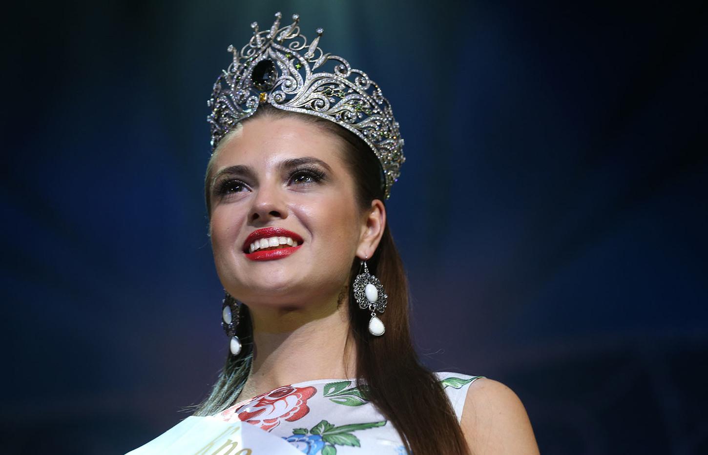 фото российских королев красоты это краткий отчет
