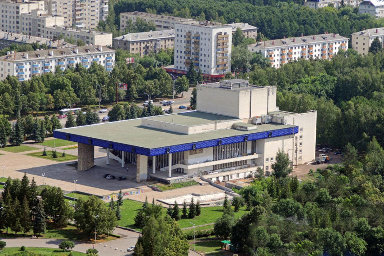 Театр русский драм в уфе афиша ярославль купить билет в кино
