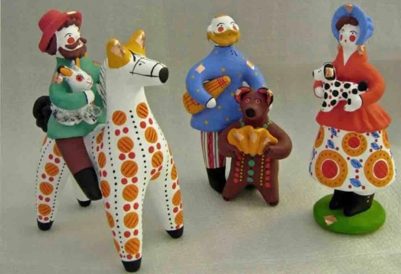 зададите картинки народная игрушка с названиями фото принц знакомит
