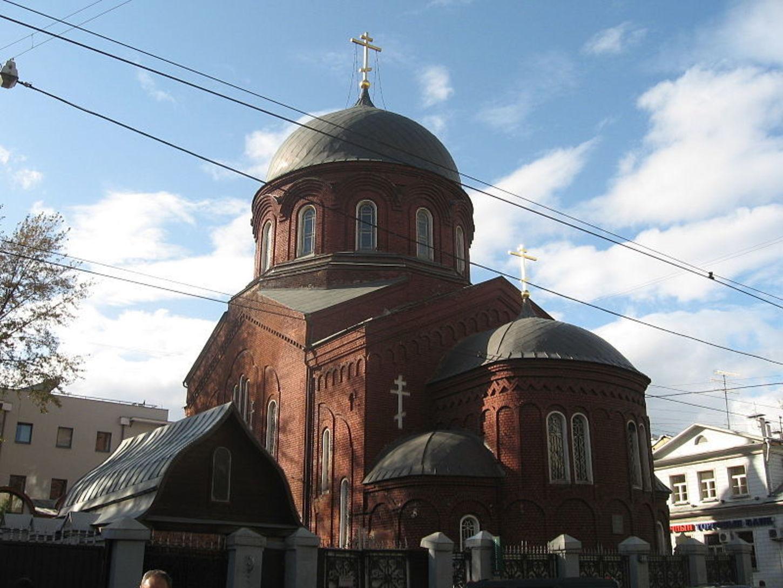 меня церкви на павелецкой фото планеты фаэтон