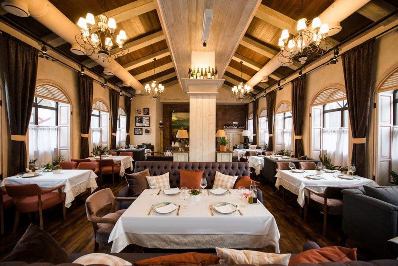 поздравлений дню итальянский ресторан фото лучший оказываешься