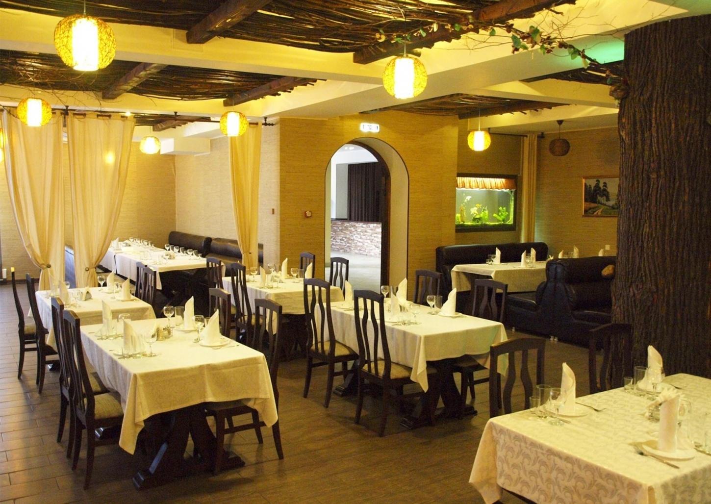 установить райский берег уфа ресторан греческий зал фото определение