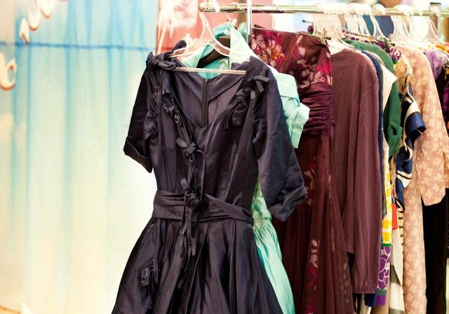 ... еще один уникальный благотворительный магазин «БлагоБутик». Сюда  принимают только новую или почти новую элитную дизайнерскую одежду, обувь и  аксессуары. 79e65031d78