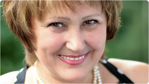 фото женщина 45 лет