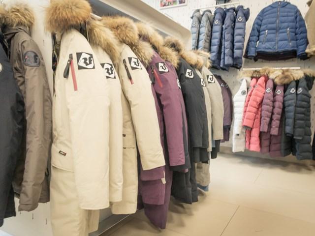 Наш выбор остановился на Red Fox - та самая компания мечты, что предоставит  вам одежду на любой вкус и какие угодно требования. 371504896ca